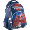 Рюкзак Kite школьный Transformers, TF14-513K
