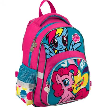 Рюкзак школьный Kite 2016 - 518 My Little Pony, LP16-518S