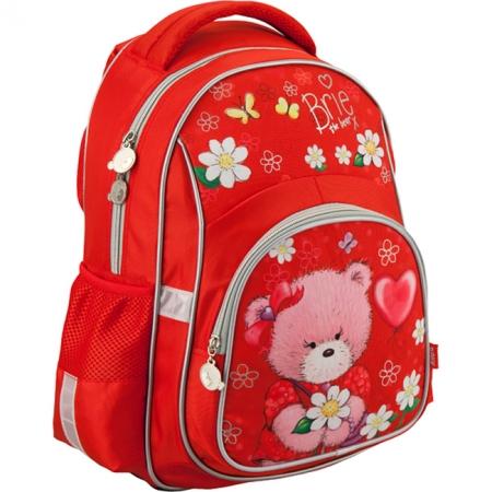 Рюкзак школьный Kite 2016 - 518 Popcorn Bear, PO16-518S