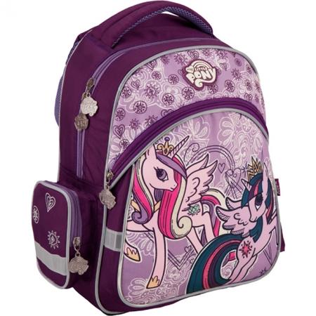 Рюкзак школьный Kite 2016 - 521 My Little Pony, LP16-521S