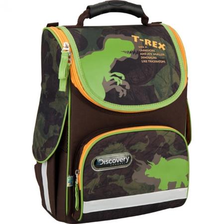 Рюкзак школьный Kite 2016 - каркасный 501 Discovery, DC16-501S