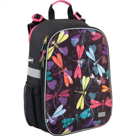 Рюкзак школьный Kite 2016 - каркасный 531 Dragonflies, K16-531M-2