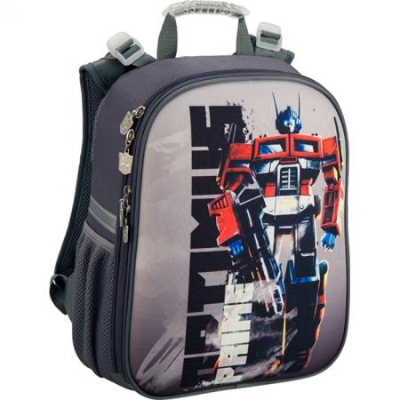 Рюкзак школьный Kite 2016 - каркасный 531 Transformers, TF16-531M