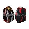 Рюкзак WILSON 6042 BACKPACK (PL, р-р 50х35х21см, красный, желтый)