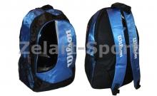 Рюкзак WILSON 6165 BACKPACK (PL, р-р 48х34х21см, красный, синий, розовый)
