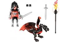 Рыцарь с Драконом (4793), Playmobil, 4793