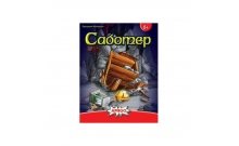 Саботер (Saboteur: українське видання) - Настольная игра