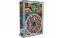 Саграда (Sagrada) - Настольная игра. Crowd Games (44068)