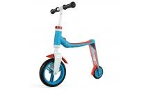Самокат Scoot and Ride серии Highwaybaby сине-красный, до 3 лет, до 20кг (SR-216271-BLUE-RED)