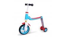 Самокат Scoot and Ride серии Highwaybaby+ сине-красный, до 3 лет, до 20кг (SR-216272-BLUE-RED)