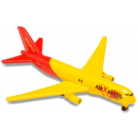 Самолет Boeing 787 Air Xpress, 13 см, Majorette, 205 3120-6