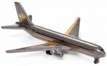 Самолет Boeing 787 Royal Airlines, 13 см, Majorette, 205 3120-7
