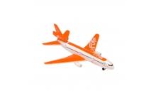Самолет DC-10 Skylink, 13 см, Majorette, 205 3120-2