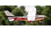 Самолет на радиоуправлении Dynam Cessna 182 Sky Trainer Brushless 1280 мм 2.4GHz RTF (DY8938 RTF)