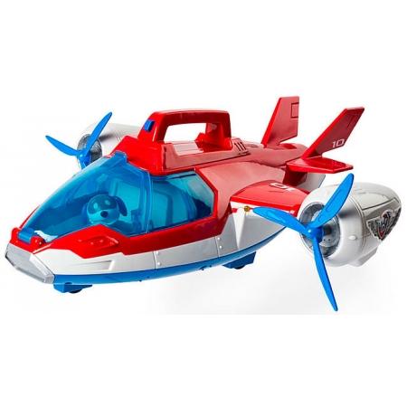Самолет спасателей (свет, звук), Щенячий патруль, PAW Patrol, SM16662