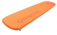 Самонадувающийся коврик KingCamp WAVE SUPER 3 (KM3582) Orange