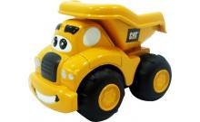 Самосвал Гарри, инерционная техника САТ для малышей , 9 см, Toy State, 80401