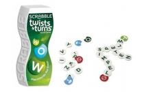 Scrabble (Скрабл). Неожиданные повороты (Рус)