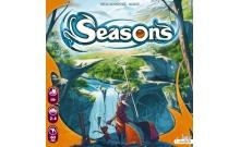 Seasons - Настольная игра от Crowd Games