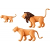 Семья львов (6642), Playmobil, 6642