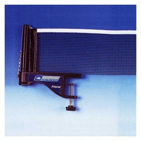 Сетка и крепеж для теннисного стола Donic SK FRIEND NET AND POST SET, 878313 Donic