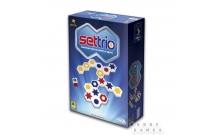 Settrio (Сеттрио) - Настольная игра. Hobby World (1080)