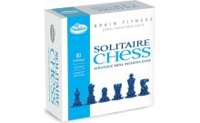 Шахматный пасьянс Фитнес для мозга - головоломка, ThinkFun Solitaire Chess Brain Fitness