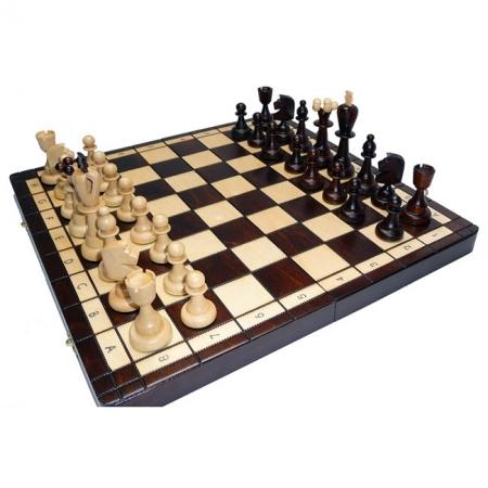 Шахматы Асы, С-115 Madon Madon