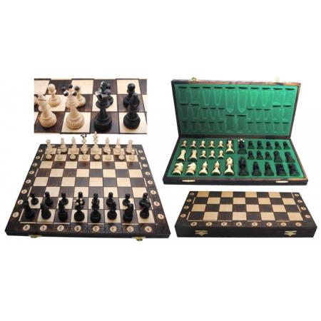 Шахматы CONSUL, 48 см, Gniadek 1008