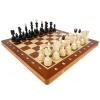 Шахматы Индийские Intarsia, 50 см, 311905