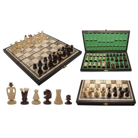 Шахматы История Украины, 35 см, Madon 313403 Madon