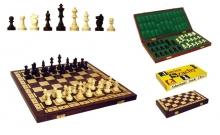 Шахматы JOWISZ, 40 см, Gniadek 1015