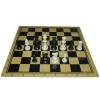 Шахматы Классик, 45 x 45 см (доска МДФ, фигуры пластик)