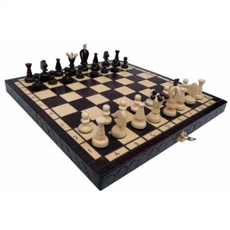 Шахматы Королевские, средние, С-112 Madon