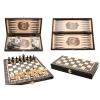 Шахматы малые и Нарды, 35 см, 3180