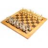 "Шахматы Manopoulos ""Оливковый совет"", 50х50см (SE10)"