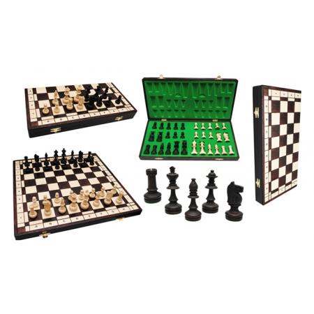 Шахматы MARS, 51 см, Gniadek 1108