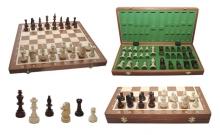 Шахматы Турнирные №5 Intarsia, 48 см, Madon 309804