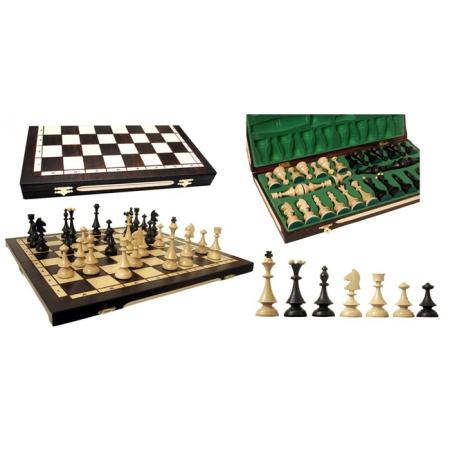 Шахматы VENUS, 49 см, Gniadek 1090