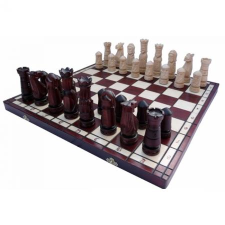 Шахматы Замковые, малые, C-106d Madon