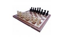Шахматы Замковые, с вкладкой, 56 см, 310605