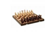 Шахматы Жемчужина большая, 42 см, 3133