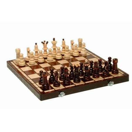 Шахматы Жемчужина большая, С-133 Madon