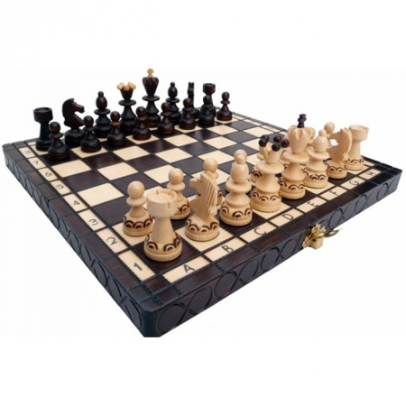Шахматы Жемчужина, малые, С-134 Madon