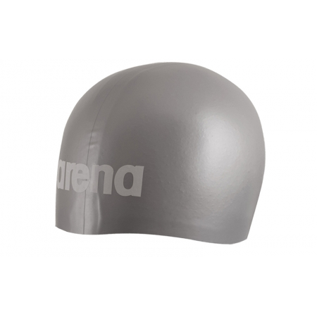 Шапочка для плавания ARENA AR-91661-20 (силикон, цвета в ассортименте А)