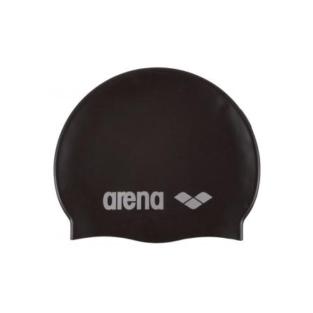Шапочка для плавания ARENA AR-91662-20 CLASSIC UNISEX (силикон, цвета в ассортименте)