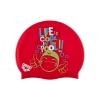 Шапочка для плавания детская ARENA AR-94171-20 PRINT JR (силикон, цвета в ассортименте)
