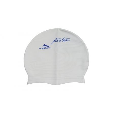 Шапочка для плавания KEPAI SM-068 (силикон, цвета в ассортименте)