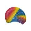 Шапочка для плавания на длинные волосы JAGUAR PL-4366 Bable (силикон, цвета в ассортименте)