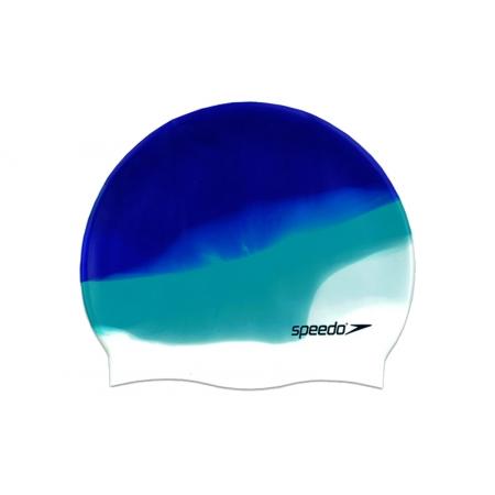 Шапочка для плавания SPEEDO 8061697239 MULTI COLOUR (силикон, цвета в ассортименте)